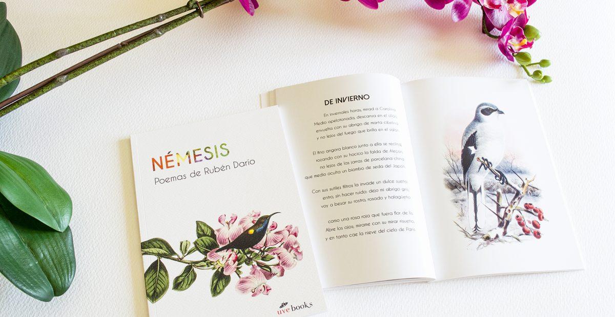 Némesis de invierno Uve books