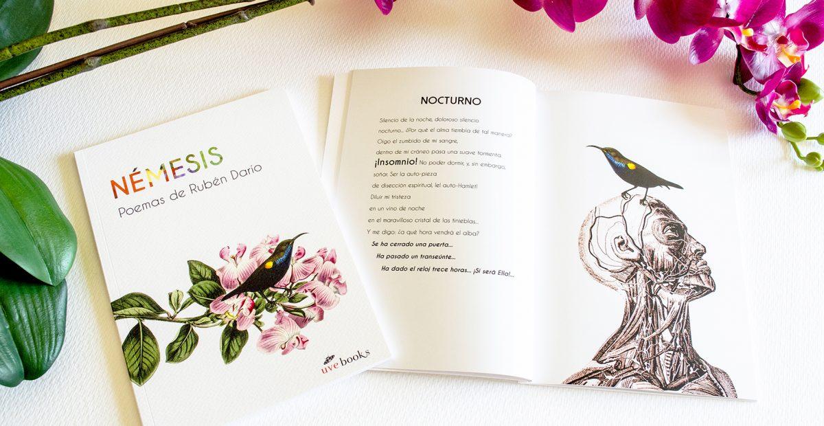 Némesis nocturno Uve Books