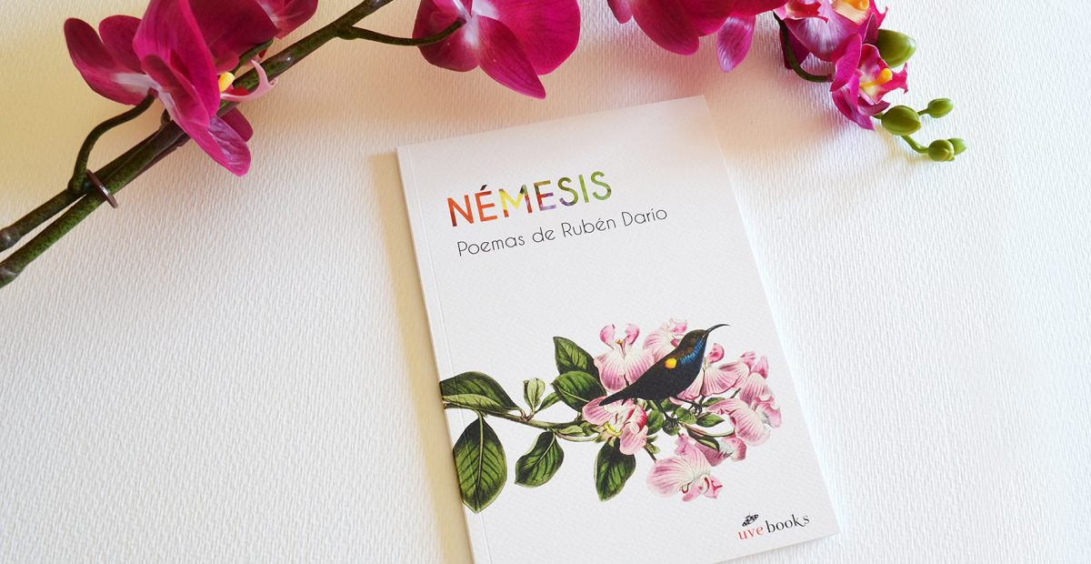 Némesis portada