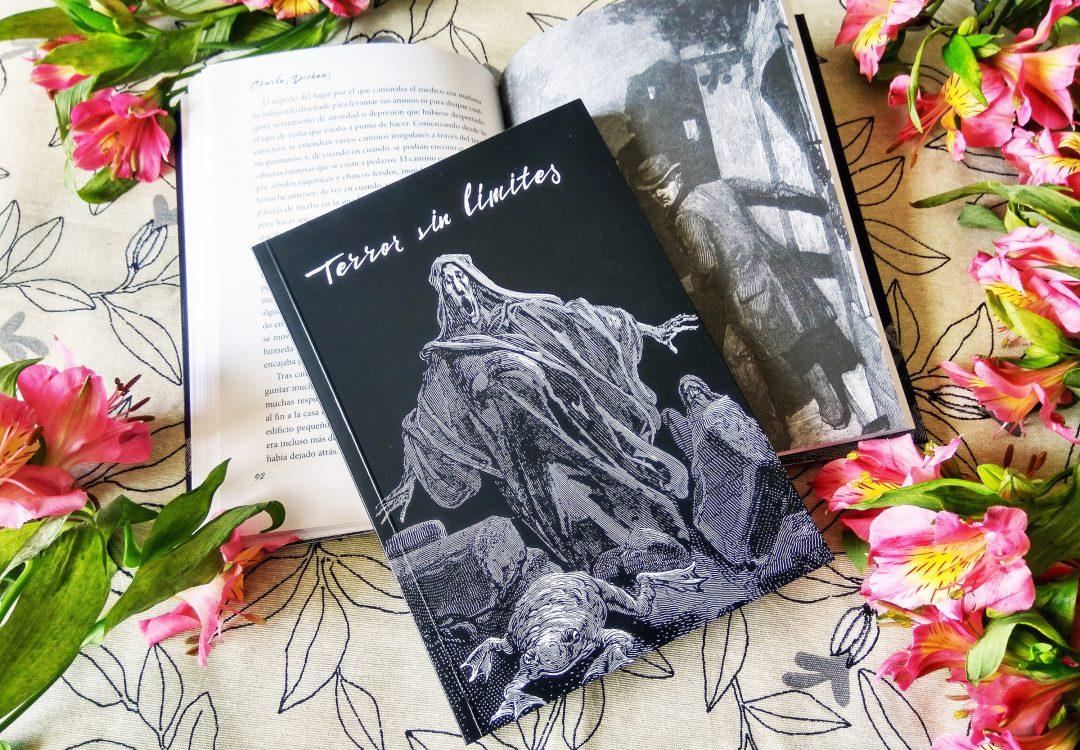 terror sin límites. 2400uvebooks